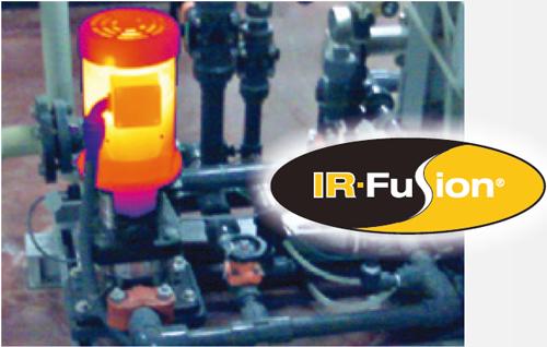 FLUKE PTi120 image B
